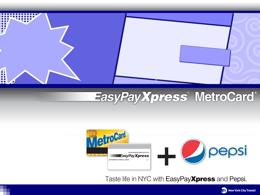 Easypayxpress And Pepsi Gennisi