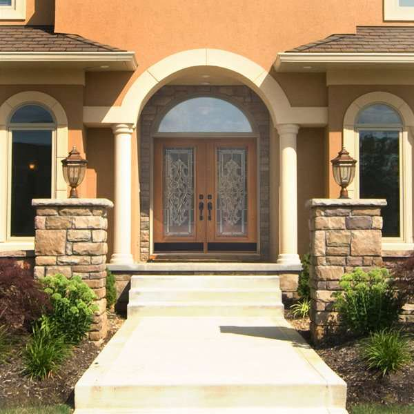 Wheaton DW U2013 Doors