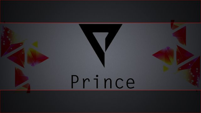 Prince Banners Yellow Team Banners