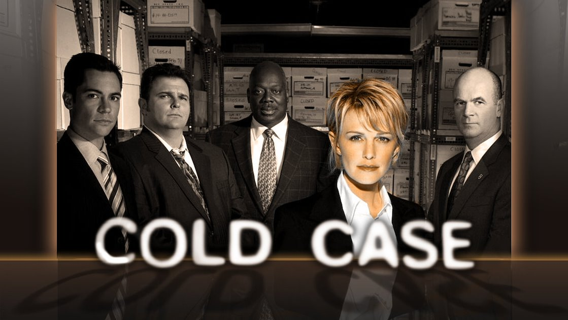 cold cases Cold case files classic - тема 200 видео cold case files: baby for sale/the barrel (with bill kurtis.