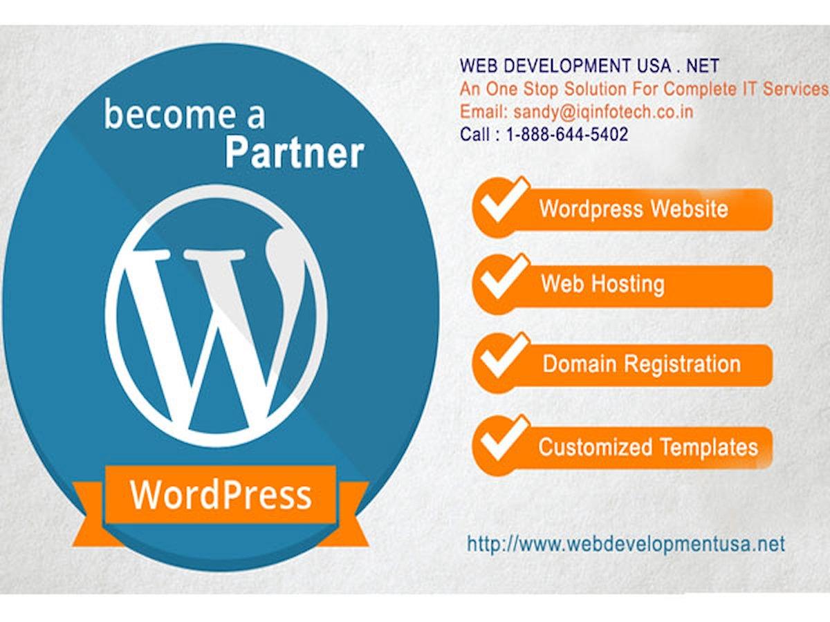 Best Web Development Service Providers USA CANADA - WebDevel
