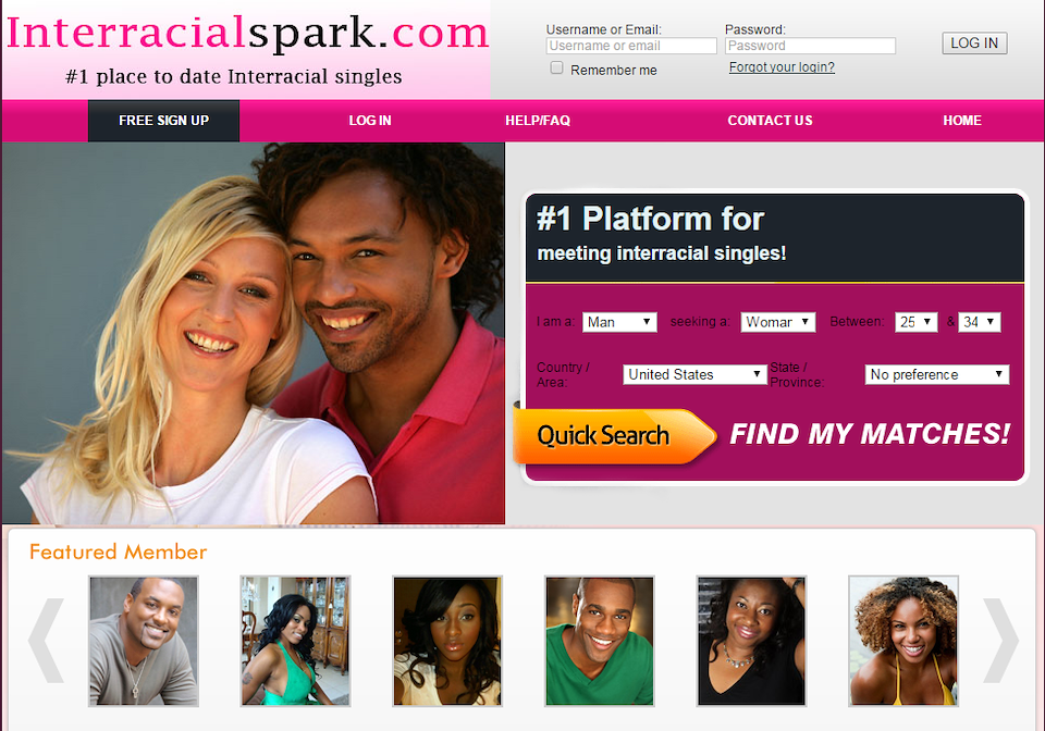 Best interracial dating site, street slut photo