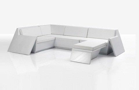 Rest Sofa Modular