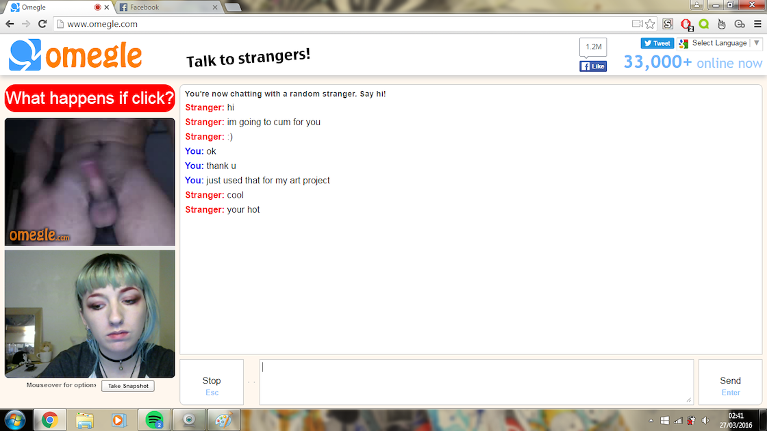 Omegle www Omegle for