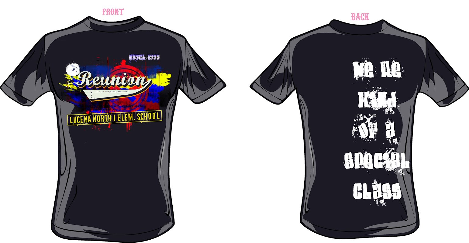 Class T Shirt Design Template Edge Engineering And Consulting Limited