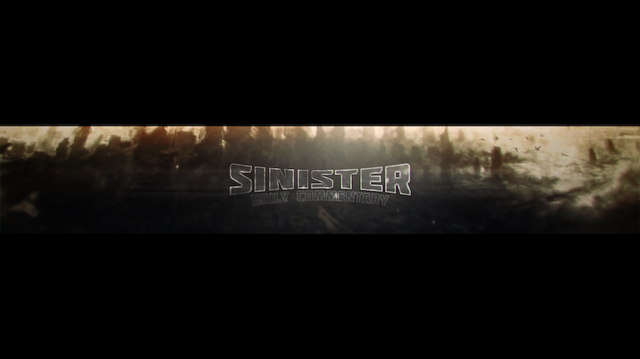 Abstract Banners YouTube Banner