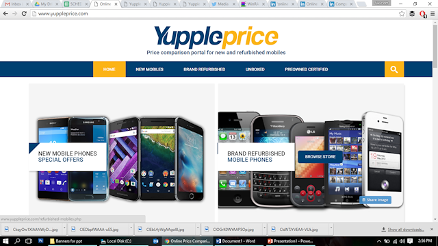 9a1c1f82f YupplePrice - Online Mobile Shopping Price Comparison