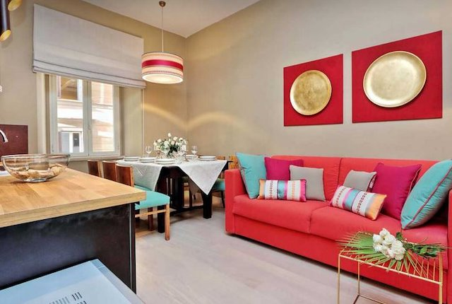 Visit This Site Cribrentalsrome Info Short And Long Term Rentals In Rome Italy For More Information On Apartment