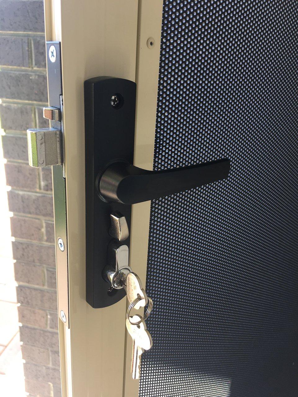 Jb Doors Screens Door Hardware Extras