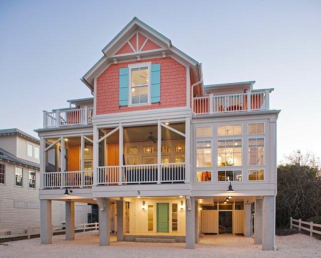 Tybee Island Beach House