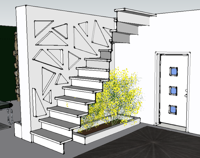 Exhibition Stand Sketchup : Exhibition stand u wilfred mansell