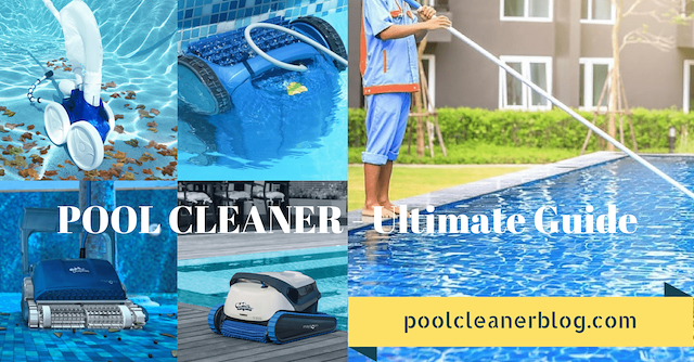 Home and Garden - Best Pool Cleaner Reviews: Top Rated for ...