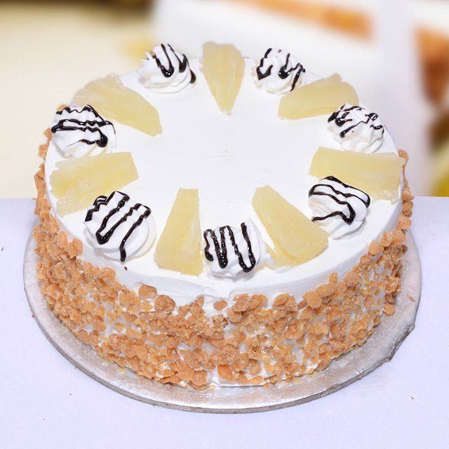 Way2flowers Birthday Cake Online Home Delivery