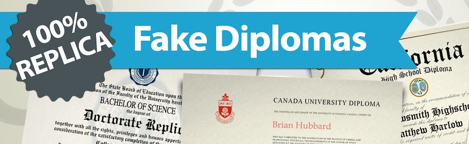 Know About Fake High School Diplomas These Helpful Hints On