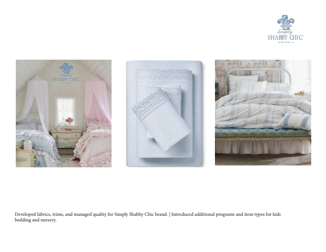 Jennifer Robertus Simply Shabby Chic For Target Sheets Reviews