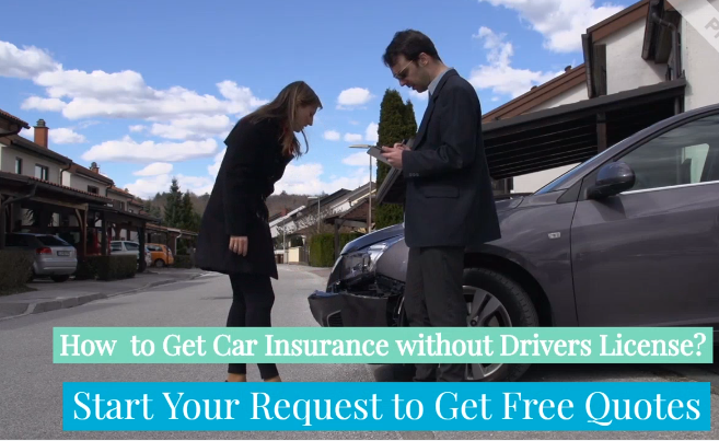 Car Insurance Company Auto Insurance Policy For Unlicensed Drivers