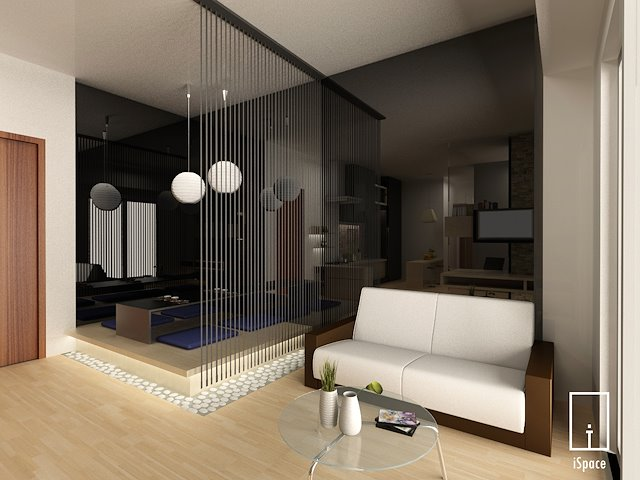 Waterplace Apartment