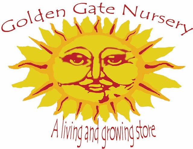 Golden Gate Nursery Advertisment